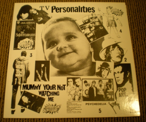 Television Personalities Analogue Adventures